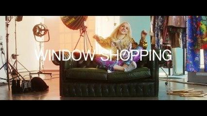 Liv Austen - Window Shopping