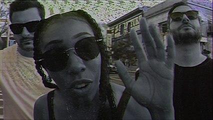 Black Caviar - Killa Shit Funk (feat. G.L.A.M.)
