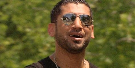 Khaled Fuad - Haba Haba