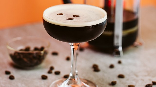 Espresso Martini Cocktail Recipe - Liquor.com