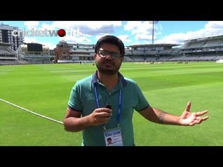 England v India Test Series - 2nd Test Preview - Cricket World TV Live From.....