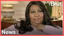 "Aretha Franklin parle de sa chanson ""Respect"""