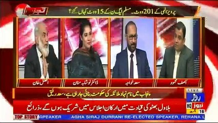 Analysis with Asif - 16th August 2018