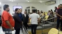 Tumulto e Acusação em sessão solene 100 anos da Assembleia de Deus presença presidente da IEADERN