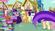 My Little Pony: Friendship Is Magic S08E18 - Yakity Sax