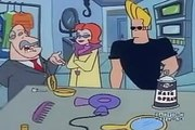 Johnny Bravo - 1x10c - Bravo, James Bravo