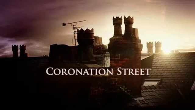 Coronation Street 16th August 2018 Part 1 || Coronation Street 16 August 2018 || Coronation Street August 16, 2018 || Coronation Street 16-08-2018 || Coronation Street 16-August- 2018 || Coronation Street 16th August 2018