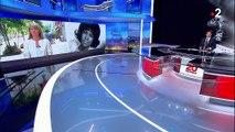 Mort d'Aretha Franklin : une vie de succès et d'échecs