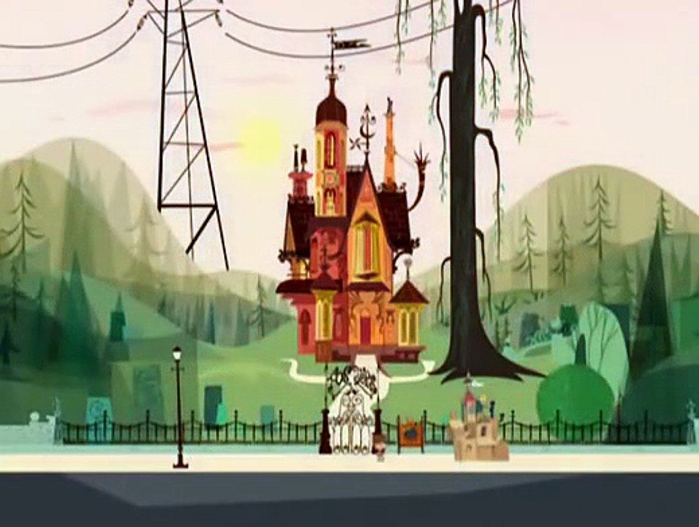 Foster's Home for Imaginary Friends S04E08 Bloo's the Boss