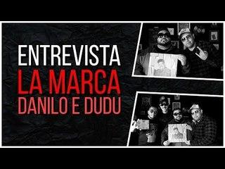 Meninos da Podrera - LaMarca (Danilo e Dudu) - S04E22