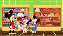 Minnie Mouse Baby Episode 05 Mickey Mouse Clubhouse Cartoon For Kids , Tv hd 2019 cinema comedy action