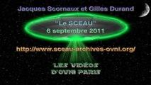 Le SCEAU (Sauvegarde et Conservation des Études et Archives ufologiques) Partie 1