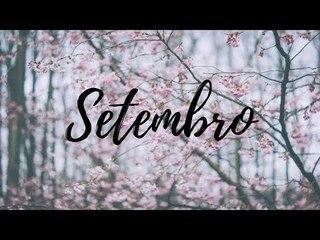 Setembro: Primavera e transformação!