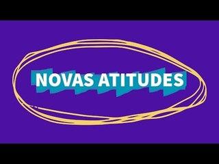 Novas atitudes para te motivar!