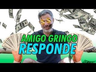IMPRESSÃO GRINGA DE TODOS OS ESTADOS BRASILEIROS | AMIGO GRINGO RESPONDE #63