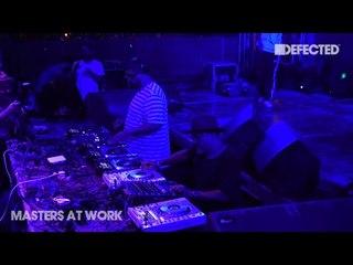 Masters At Work - Live at Defected Croatia 2018
