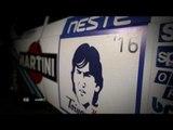 WRC Rally Heroes - Harri Toivonen pays tribute to his brother Henri