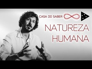 NATUREZA HUMANA EM KANT | Daniel Omar Perez