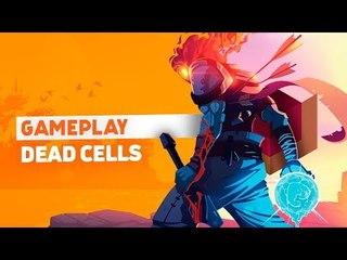 Dead Cells - Gameplay ao vivo!