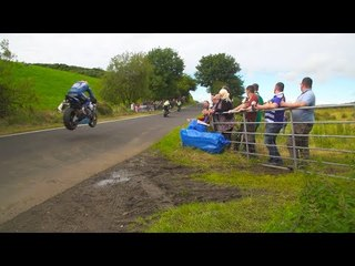 Armoy Road Races 2017 - Trailer
