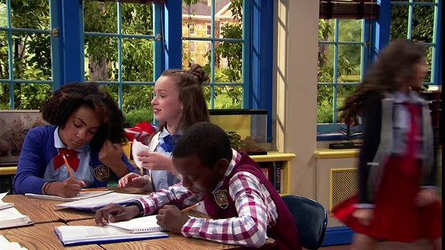 Expectations vs. Reality New Crush Edition ft. Henry Danger & More - Back to School -