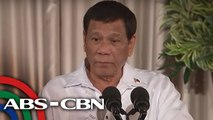News Patrol: Reaksiyon ni Cayetano sa 'pagbibitiw' ni Duterte | August 16, 2018