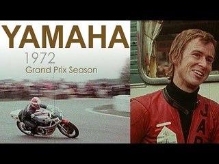 Jarno Saarinen wins the 1972 250cc Belgium Grand Prix