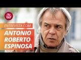 TV247 entrevista Antonio Roberto Espinosa, Professor de Política Internacional da Unifesp