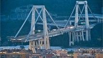Italy opens probe into operator of collapsed bridge, investors dump shares