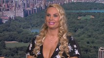 Coco Austin's Daughter Chanel Is Shirley Temple-Incarnate