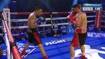 Ferdinand Kerobyan vs Jose Carlos Rivera (11-08-2018) Full Fight