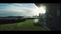 #INNContent para #Forum ¿Cómo es pasar un fin de semana en Forum Puerto del Buceo? Viví el test living de uno de los edificios más modernos de Montevdeo-