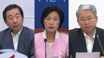 """민주당 """"정치 특검 책임 물을 것""""...한국·바른미래 """"겁박 말라"""" / YTN"""