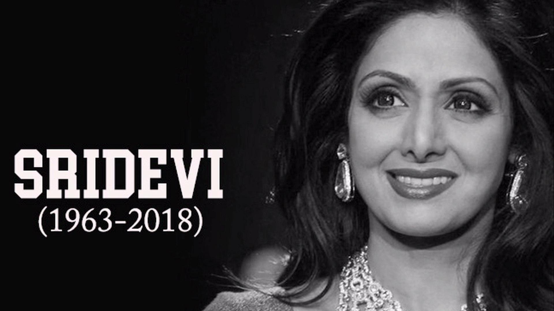 Sridevi's 55TH Birth Anniversary: Last Year, This Day- Actress Partied At Manish Malhotra's House