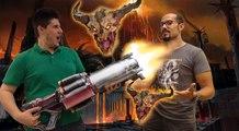 Doom Eternal - Análisis del gameplay e impresiones