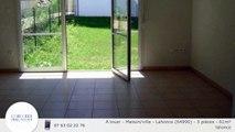 A louer - Maison/villa - Lahonce (64990) - 3 pièces - 61m²