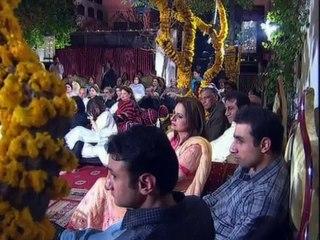 Koonjan Udiyan Jaai Paian | Tahira Syed | Virsa Heritage Revived | Pahari  Folk | HD Video