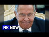 Russian foreign minister to visit N.K.
