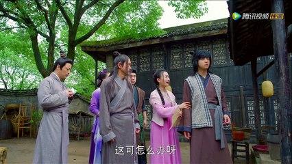 Cát Tường Thiên Bảo Tập 23 (Thuyết Minh) Phim Hoa Ngữ