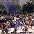 Un an après les attentas en Catalogne, Barcelone se souvient