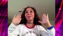 Je lis vos messages ! Vos vidéos d'anniversaire pour fêter mes 12 ans !