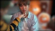Eng Sub] BTS Sweets Party in Harajuku Japan Part 1 - video