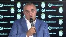 Spor Abdurrahim Albayrak'tan Emre Akbaba Açıklaması -1