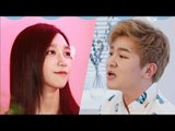 Apink EunJi 'Ocean' (바다) Teaser 공개(K-POP) [통통영상]