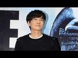 [NO CUT] 서태지(SEOTAIJI), 1년 만에 공개석상…뮤지컬 '페스트' VIP 시사회