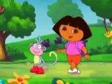 Dora 1x05 A todos nos gusta el helado