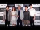 [풀영상] 영화 '그랜드파더(Grand Father)' 시사회 현장 (박근형, 고보결, 정진영) [통통영상]