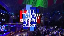 Late Show With Stephen Colbert S01 E61