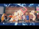 UP10TION(업텐션) 'Tonight(오늘이 딱이야)' Dance ver(댄스버전) 공개 [통통영상]