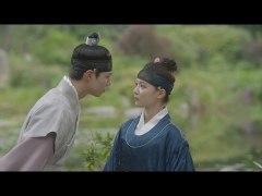 B1A4 Sandeul 산들 구르미 그린 달빛 OST �